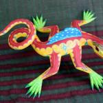 Alebrijes Wooden Handicrafts from Oaxaca Mexico 9