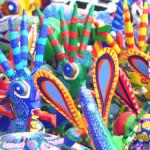 Alebrijes Wooden Handicrafts from Oaxaca Mexico 6
