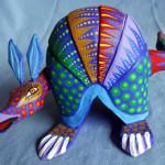 Alebrijes Wooden Handicrafts from Oaxaca Mexico 5