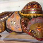 Alebrijes Wooden Handicrafts from Oaxaca Mexico 1