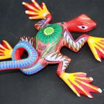 Alebrijes Wooden Handicrafts from Oaxaca Mexico 12