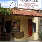 El Tono de la Cochinilla - Oaxaca, Mexico 1