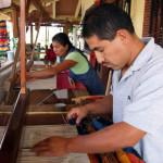 El Tono de la Cochinilla - Oaxaca, Mexico 8