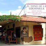 El Tono de la Cochinilla - Oaxaca, Mexico 6