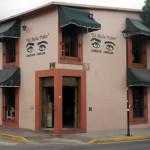 El Biche Pobre Restaurant Jalatlaco Oaxaca 5