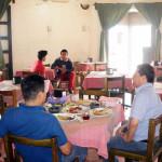 El Biche Pobre Restaurant Jalatlaco Oaxaca 12