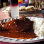 El Biche Pobre Restaurant Jalatlaco Oaxaca 10