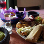 El Biche Pobre Restaurant Jalatlaco Oaxaca 6