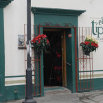 El Tipico Restaurant Oaxaca 11