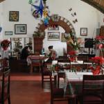 El Tipico Restaurant Oaxaca 1