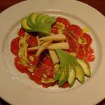 Mezzaluna Italian Restaurant Oaxaca 4