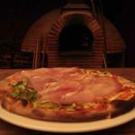 Mezzaluna Italian Restaurant Oaxaca 3
