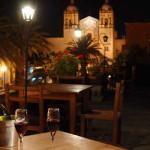 Mezzaluna Italian Restaurant Oaxaca 2
