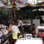 El Tipico Restaurant Oaxaca 12