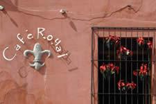 Café Royal Restaurant – Bar – Café Oaxaca