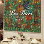 Los Pacos Restaurant Oaxaca 11