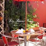 Los Pacos Restaurant Oaxaca 1