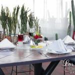 Los Pacos Restaurant Oaxaca 8