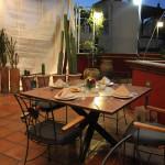 Los Pacos Restaurant Oaxaca 4