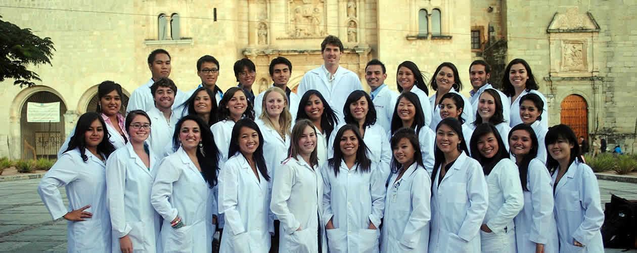 Doctors - Oaxaca Mexico