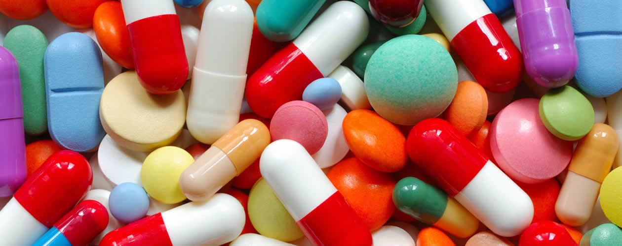 Pharmacies in Oaxaca Mexico