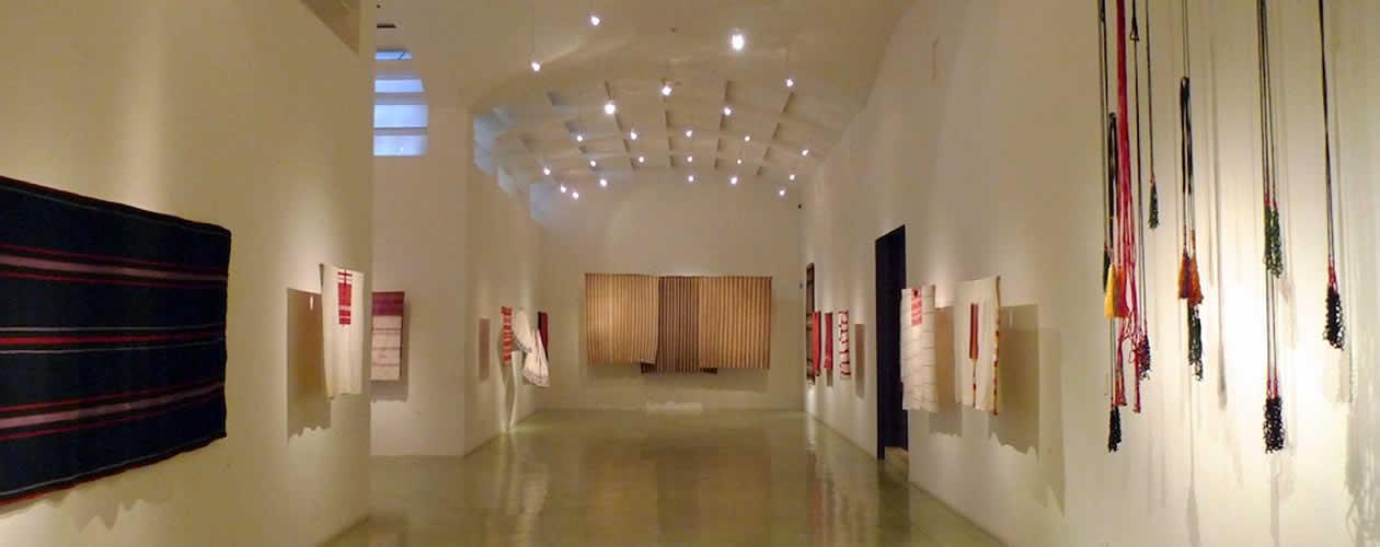Oaxaca Textile Museum (MTO) Oaxaca Mexico