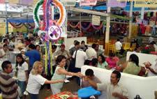 Etla Market Oaxaca Mexico