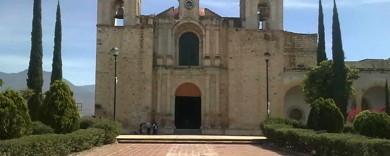 Etla Oaxaca Mexico
