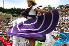 Guelaguetza Oaxaca Mexico - Events in July