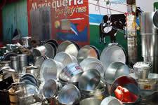 Ocotlán Market Oaxaca Mexico