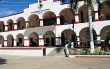 Pochutla Oaxaca Mexico