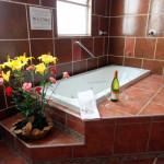 Hotel Parador Monte Carmelo 3