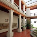 Hotel Parador Monte Carmelo 2