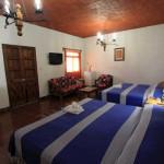 Hotel Parador Monte Carmelo 11