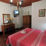 Hotel Parador Monte Carmelo 10