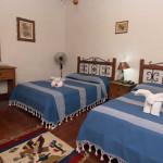 Hotel Parador Monte Carmelo 8