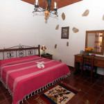 Hotel Parador Monte Carmelo 7