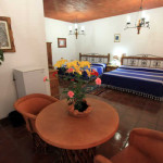 Hotel Parador Monte Carmelo 6