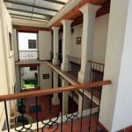 Hotel Parador Monte Carmelo 5