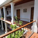 Hotel Parador Monte Carmelo 4