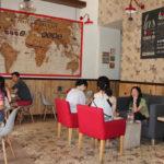 Blasón Café García Vigil
