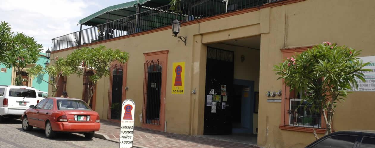 Xcanda Spanish School